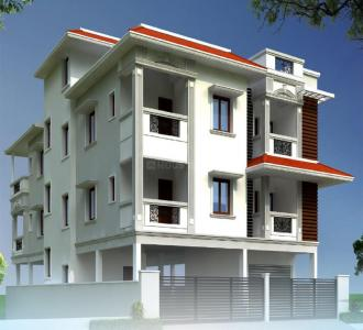 Gallery Cover Image of 1327 Sq.ft 3 BHK Apartment for buy in Rajakilpakkam for 7950000