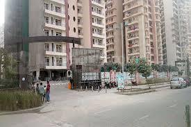Gallery Cover Image of 1625 Sq.ft 3 BHK Apartment for buy in Supertech Livingston, Crossings Republik for 4600000