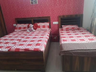 Bedroom Image of PG For Boys In Shona Road Sector 47 in Sector 47