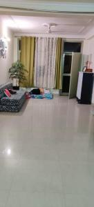 Gallery Cover Image of 2000 Sq.ft 1 BHK Apartment for rent in Taj Apartment, Jamia Nagar for 12000