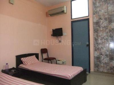 Bedroom Image of Sriram Gents PG Accommodation in Sholinganallur