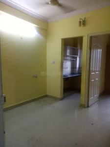Gallery Cover Image of 550 Sq.ft 1 BHK Independent Floor for rent in Sadduguntepalya for 11000