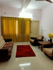 Gallery Cover Image of 4800 Sq.ft 4 BHK Independent House for buy in Panaiyur for 60000000