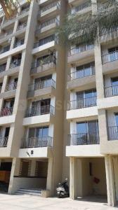Gallery Cover Image of 670 Sq.ft 1 BHK Apartment for rent in Virar West for 6500
