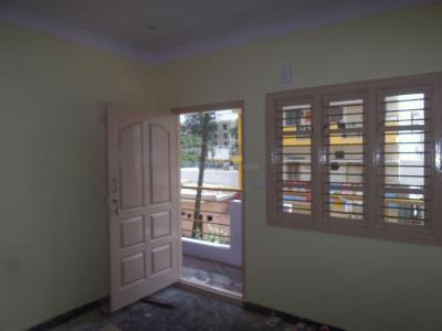 Gallery Cover Image of 650 Sq.ft 1 BHK Apartment for buy in Nandini Layout for 4000000