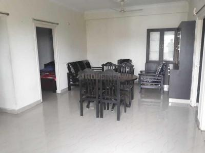 Gallery Cover Image of 1300 Sq.ft 2 BHK Apartment for rent in Kondapur for 28000