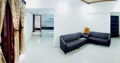 Gallery Cover Image of 701 Sq.ft 1 BHK Apartment for buy in Hinjewadi for 4745930