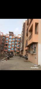 Gallery Cover Image of 653 Sq.ft 1 BHK Apartment for buy in Vencel Enclave, Naigaon East for 3200000