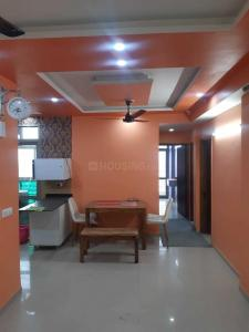 Gallery Cover Image of 1150 Sq.ft 2 BHK Apartment for rent in  Gaur City 1st Avenue, Noida Extension for 12600