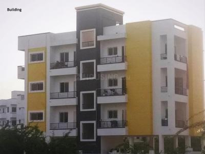Gallery Cover Image of 965 Sq.ft 2 BHK Apartment for rent in Baramati for 7500