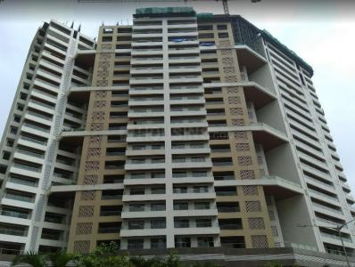 Gallery Cover Image of 6000 Sq.ft 4 BHK Apartment for buy in Sunteck Signia Pearl, Bandra East for 249900000