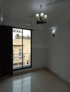 Gallery Cover Image of 1800 Sq.ft 3 BHK Independent Floor for rent in Greater Kailash for 60000