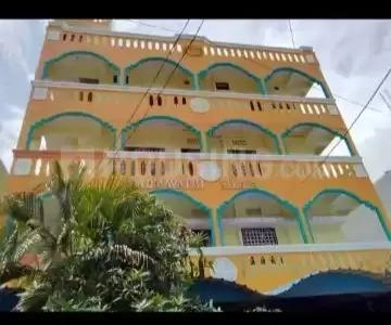 Gallery Cover Image of 2700 Sq.ft 3 BHK Independent House for buy in Saroornagar for 35000000