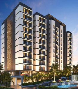 Gallery Cover Image of 920 Sq.ft 2 BHK Apartment for buy in Excellaa Residency, Ambegaon Budruk for 6200000