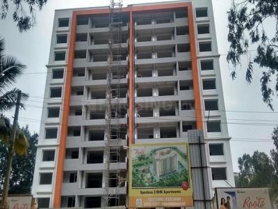 Gallery Cover Image of 1982 Sq.ft 3 BHK Apartment for rent in Carmelaram for 35000