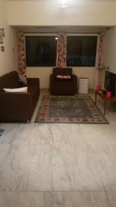 Gallery Cover Image of 800 Sq.ft 2 BHK Apartment for rent in Bandra West for 75000