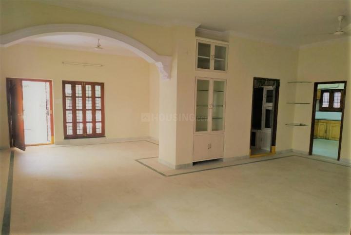 Living Room Image of Bhawana PG in Madhapur