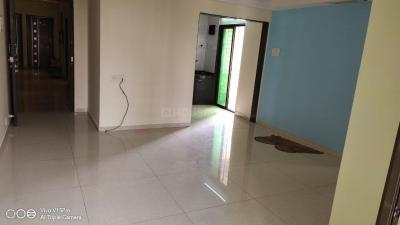 Gallery Cover Image of 550 Sq.ft 1 BHK Apartment for rent in Seawoods for 13000