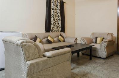 Living Room Image of PG 4642398 Sarita Vihar in Sarita Vihar