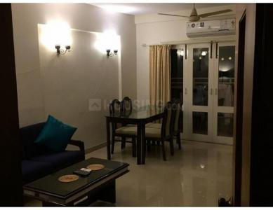 Gallery Cover Image of 900 Sq.ft 2 BHK Apartment for rent in Santacruz West for 60000