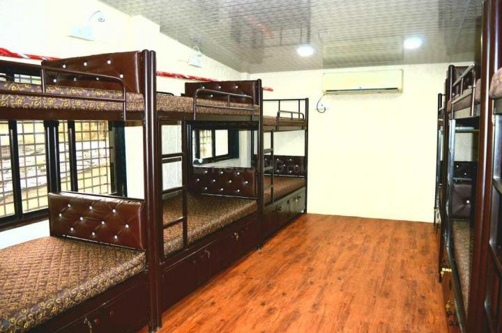 Bedroom Image of PG For Boys in Malad West