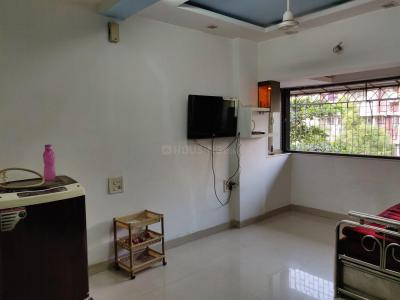 Gallery Cover Image of 300 Sq.ft 1 RK Apartment for rent in Andheri East for 18000