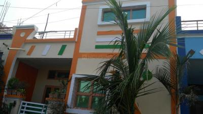 Gallery Cover Image of 880 Sq.ft 2 BHK Independent House for buy in Mhow for 2500000