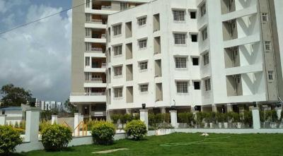 Gallery Cover Image of 717 Sq.ft 1 BHK Apartment for buy in Wakad for 4411902