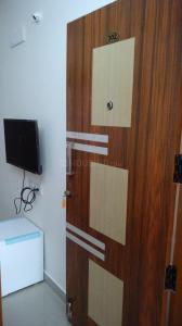 Gallery Cover Image of 250 Sq.ft 1 RK Independent Floor for rent in Kartik Nagar for 11500
