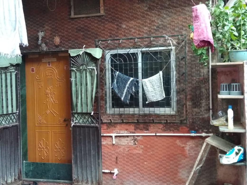 Building Image of 360 Sq.ft 2 BHK Independent House for buy in Sakinaka for 2800000