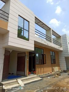 Gallery Cover Image of 630 Sq.ft 3 BHK Independent House for buy in Achheja for 1990000