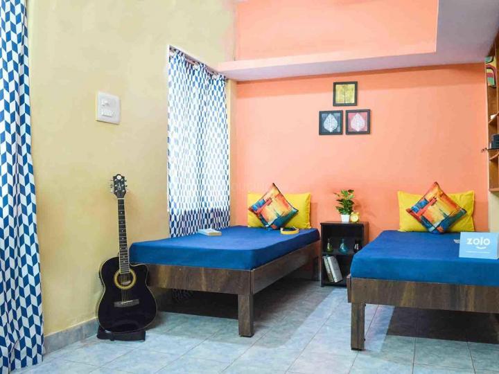 कोरमनगाला में ज़ोलो नोवा में बेडरूम की तस्वीर