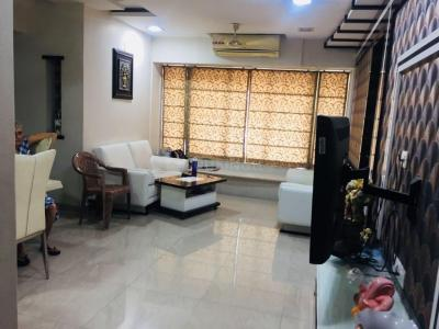 Gallery Cover Image of 1234 Sq.ft 2 BHK Apartment for buy in Kharghar for 11000000