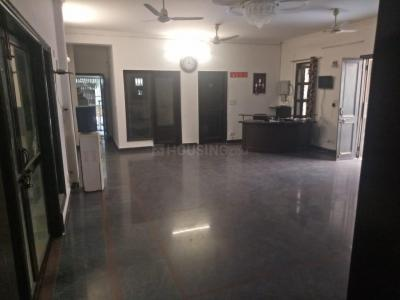 Gallery Cover Image of 500 Sq.ft 1 BHK Independent Floor for rent in Sector 61 for 25000