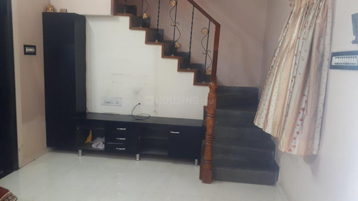 Living Room Image of 2450 Sq.ft 3 BHK Villa for rent in Thaltej for 30000