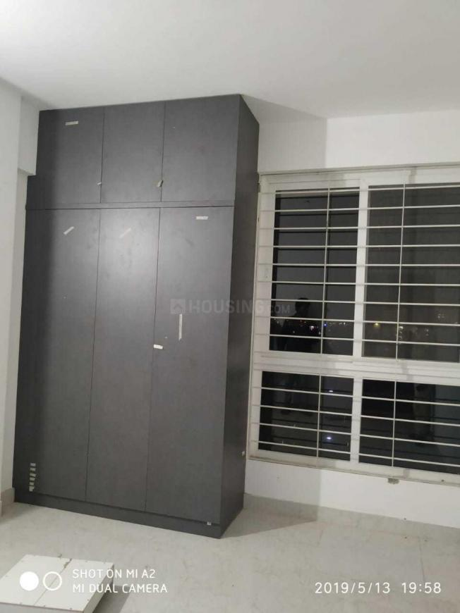 Bedroom Image of 1335 Sq.ft 2 BHK Apartment for rent in Electronic City for 19000