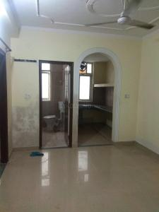 Gallery Cover Image of 550 Sq.ft 1 BHK Independent Floor for rent in Vasant Kunj for 12000