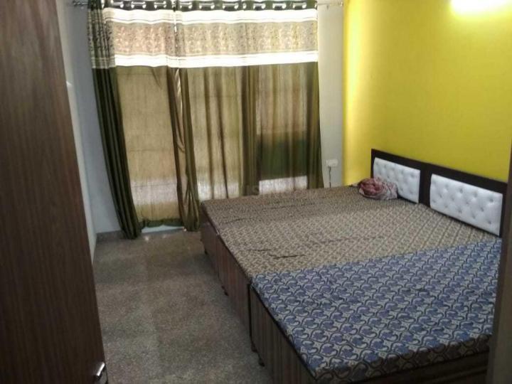 Bedroom Image of Sky Residency PG in Sector 39