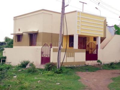 Gallery Cover Image of 600 Sq.ft 2 BHK Independent House for buy in Padappai for 2000000