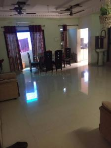 Gallery Cover Image of 1550 Sq.ft 3 BHK Apartment for rent in Kukatpally for 20000