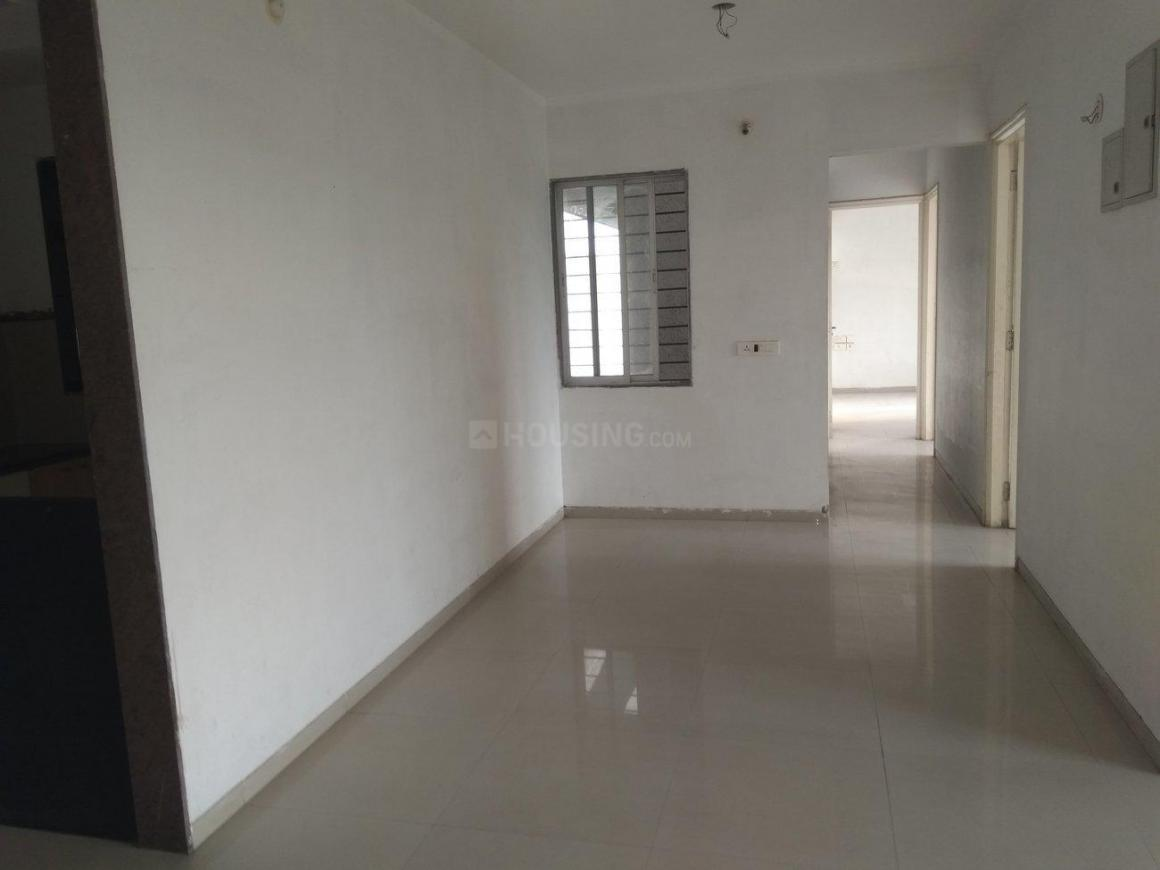 Living Room Image of 1025 Sq.ft 2 BHK Apartment for rent in Mhatre Nagar for 13000
