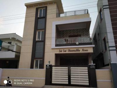 Gallery Cover Image of 1800 Sq.ft 3 BHK Independent House for rent in  Vokshith Enclave, Gajularamaram for 15000