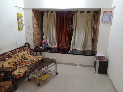 Gallery Cover Image of 920 Sq.ft 2 BHK Apartment for buy in Thane West for 9500000