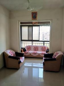 Gallery Cover Image of 550 Sq.ft 1 RK Apartment for buy in Ambernath East for 3200000