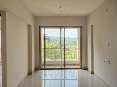 Gallery Cover Image of 603 Sq.ft 1 BHK Independent Floor for buy in Badlapur East for 2150000