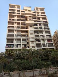 Gallery Cover Image of 1470 Sq.ft 3 BHK Apartment for buy in Ulwe for 12000000