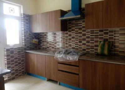 Gallery Cover Image of 2000 Sq.ft 4 BHK Apartment for rent in Umang Realtech Winter Hills, Sewak Park for 36000