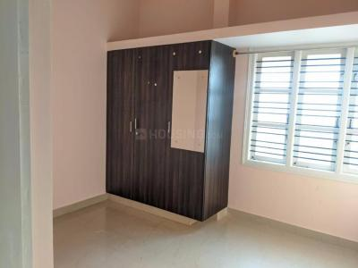 Gallery Cover Image of 600 Sq.ft 1 BHK Independent Floor for rent in RR Nagar for 8500