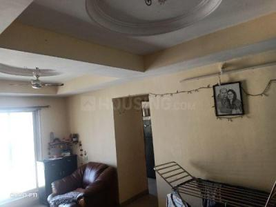 Gallery Cover Image of 650 Sq.ft 1 BHK Apartment for rent in Raj Exotica, Mira Road East for 15000