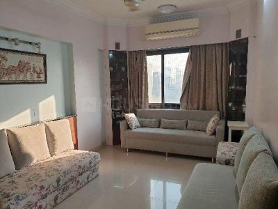 Gallery Cover Image of 1220 Sq.ft 2 BHK Apartment for buy in Lokhandwala Residency, Worli for 45000000